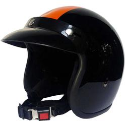 Bandit Motorradhelm Race Jethelm – Bild 3