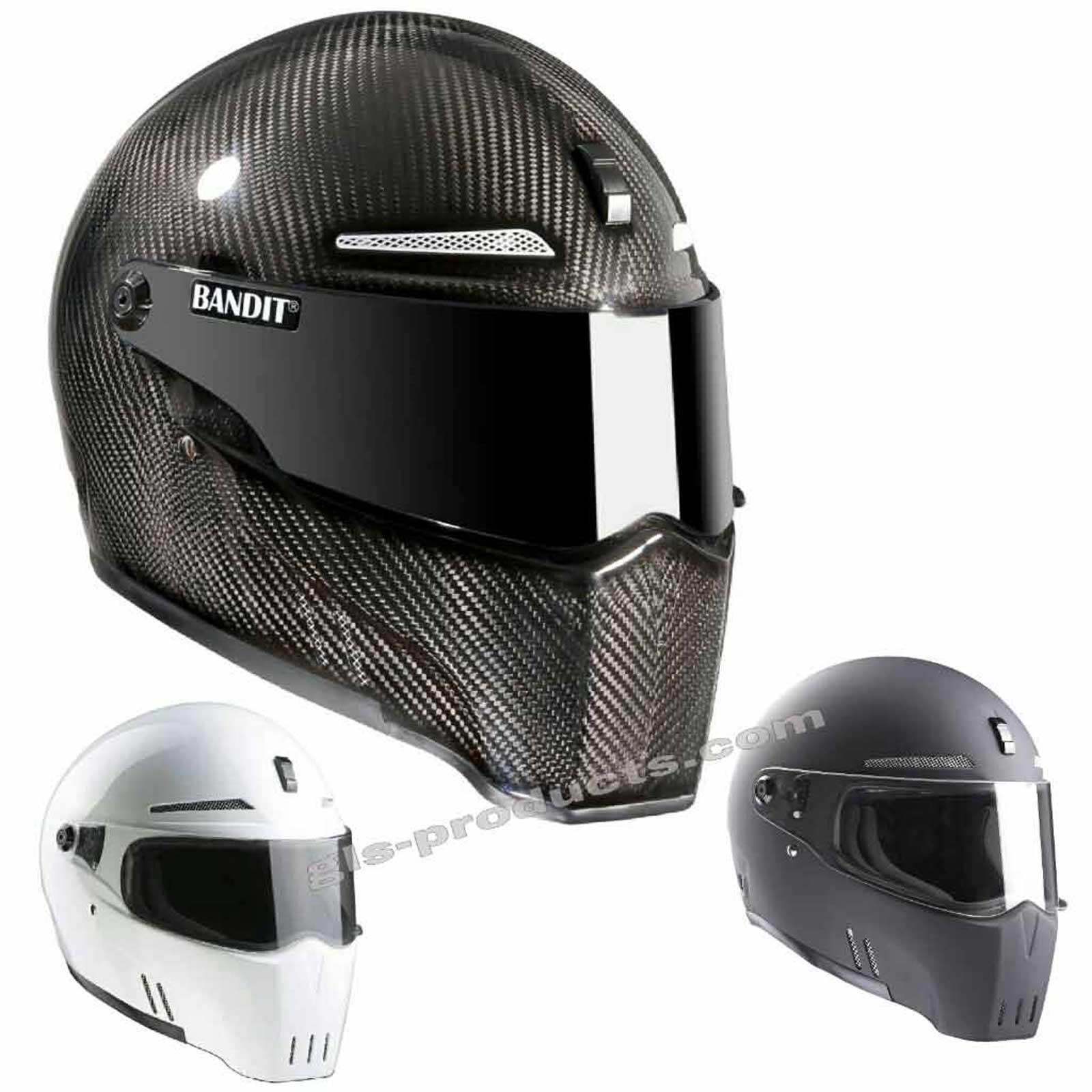 bandit helmets alien ii ece 22 05. Black Bedroom Furniture Sets. Home Design Ideas