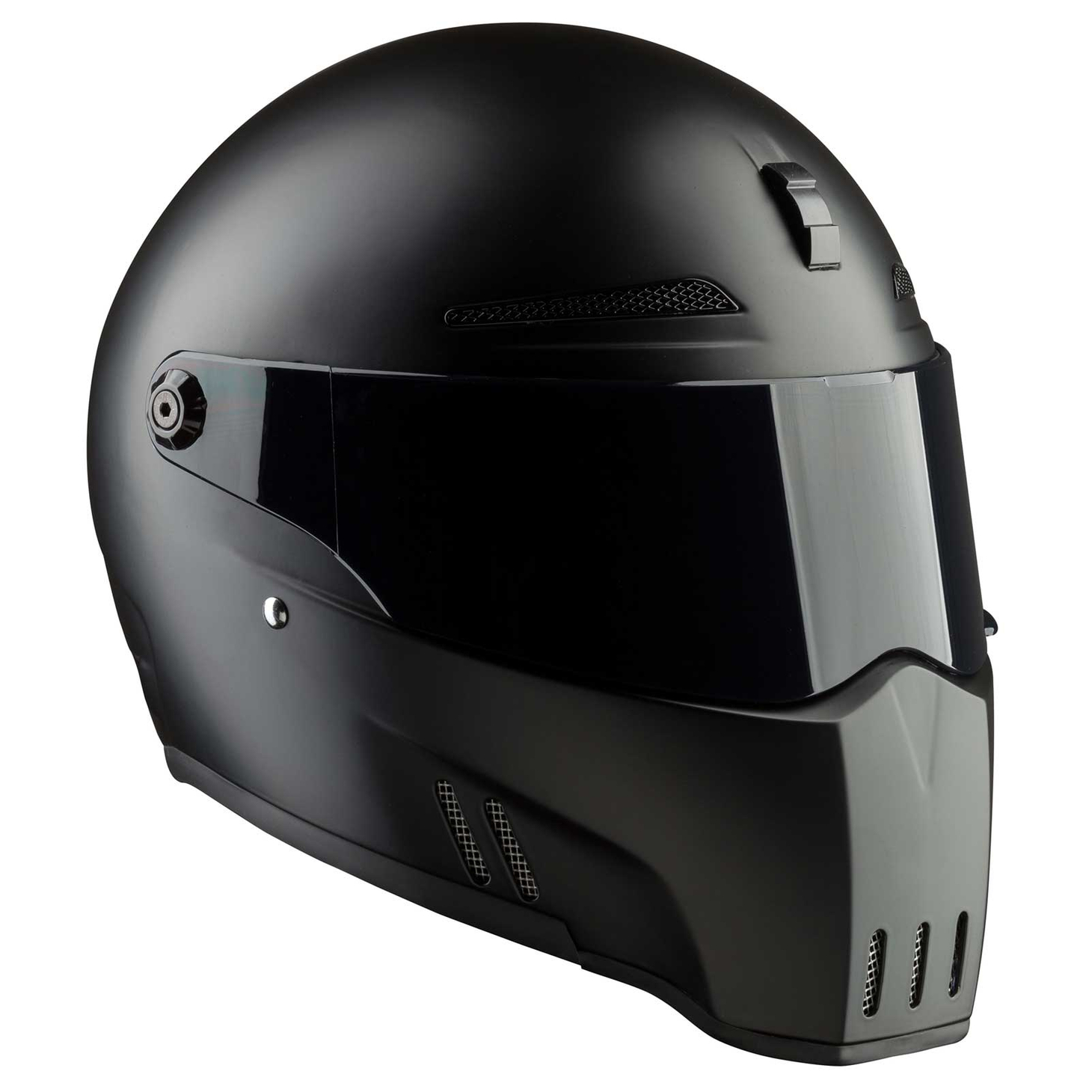 Bandit - New Original Alien II - Motorcycle Helmet - for Streetfighter – Picture 2