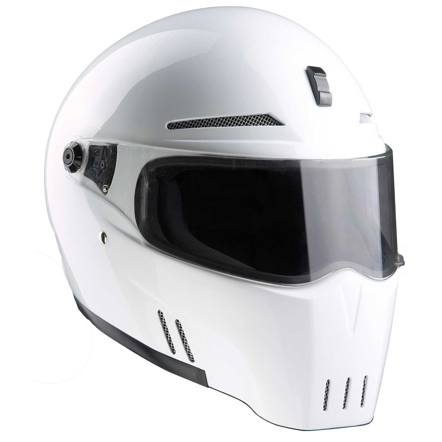 Bandit - New Original Alien II - Motorcycle Helmet - for Streetfighter – Picture 3