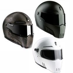 Bandit Helmets Alien II  ECE 22-05