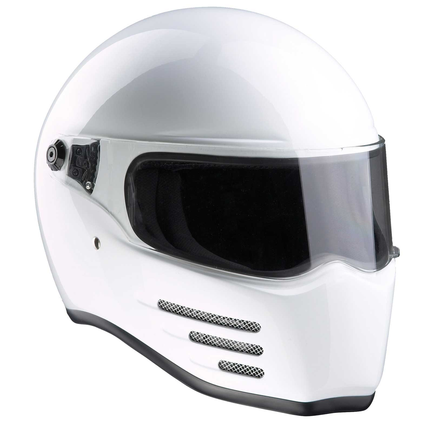 Bandit - Fighter Helmet - for Streetfighter, Mad Max - Fibreglass – Picture 3