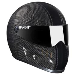 Bandit XXR Carbon Helm für Streetfighter – Bild 2