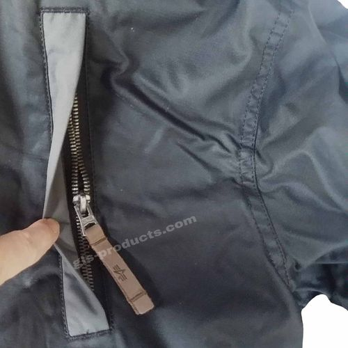 Alpha Industries Mountain Jacket – Picture 7