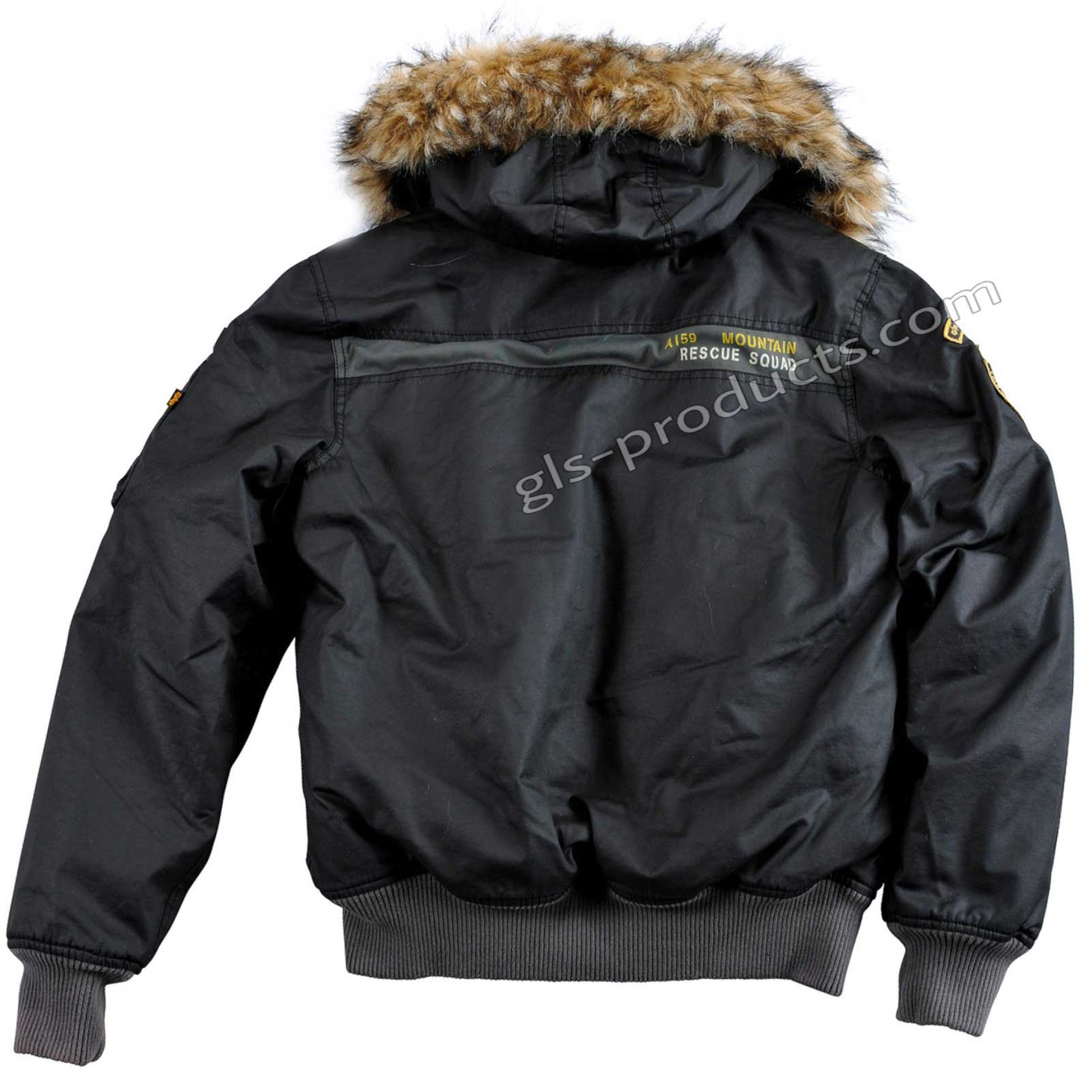 Alpha Industries Mountain Jacket 133144 – Picture 2