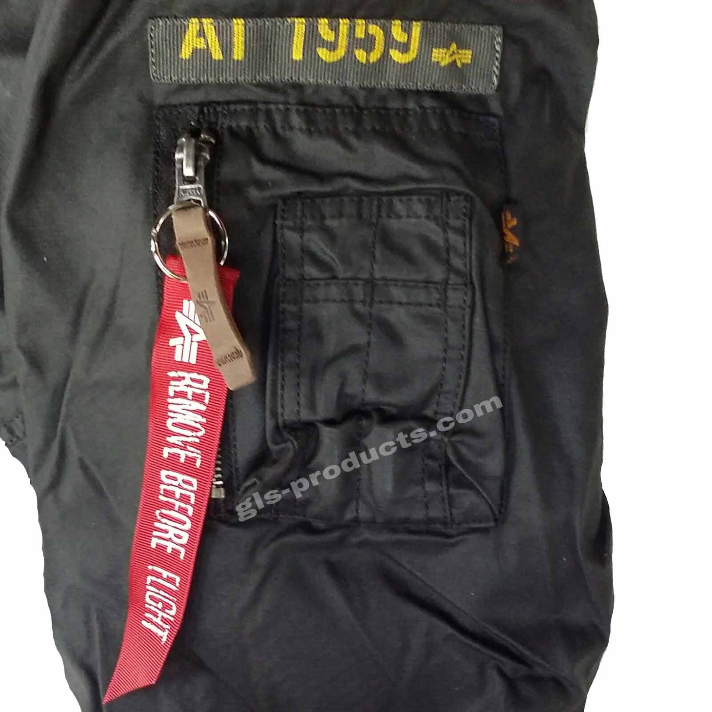 Alpha Industries Mountain Jacket 133144 – Picture 5