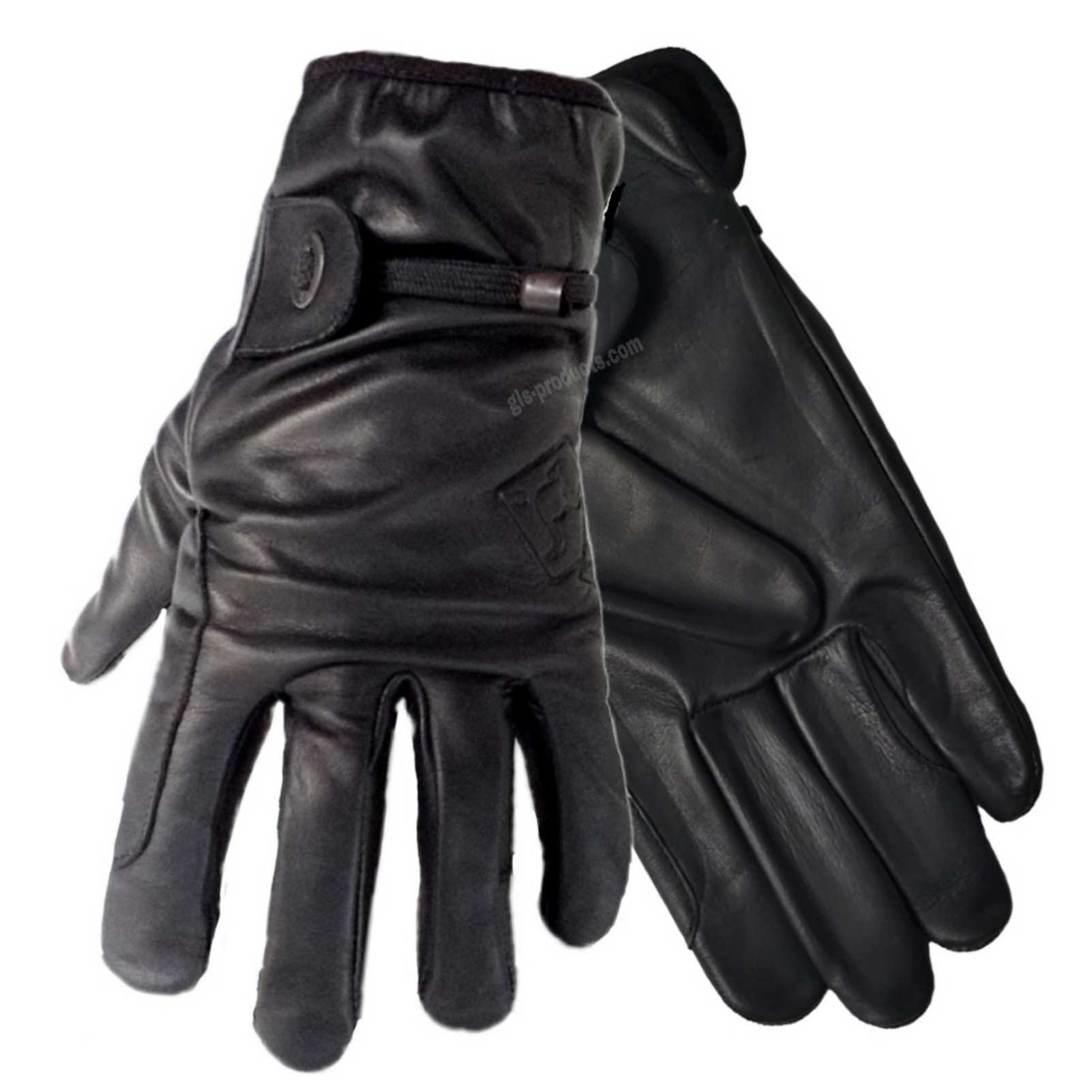 Australian Outback Leather Gloves – Picture 4