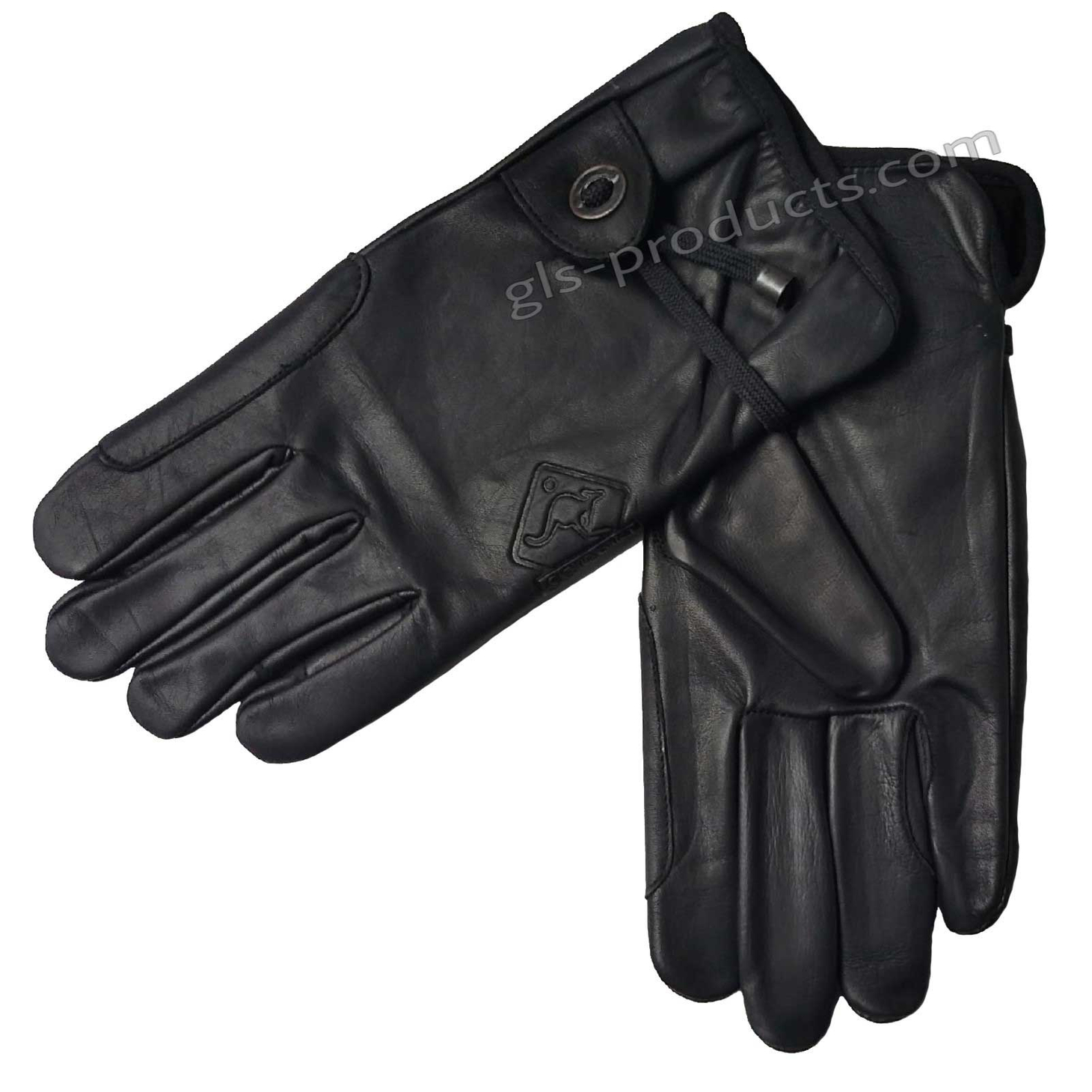 Australian Outback Leather Gloves – Picture 5
