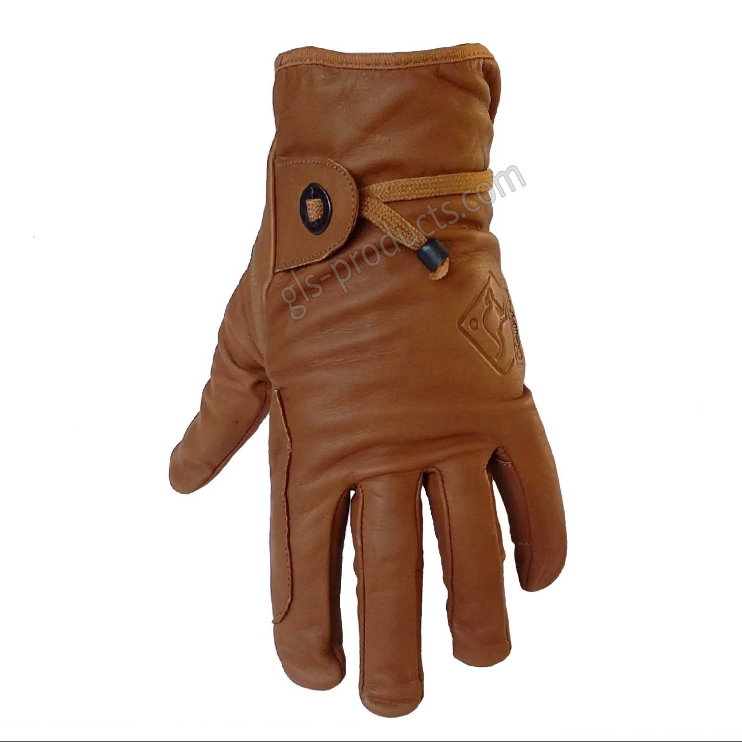 Australian Outback Leather Gloves – Picture 1