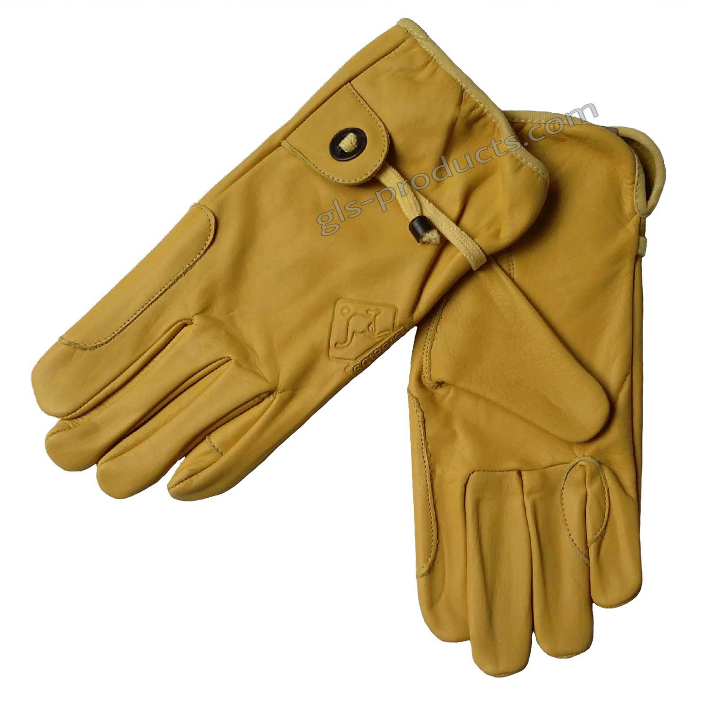 Australian Outback Leather Gloves – Picture 7