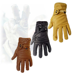 Australian Outback Leather Gloves 001