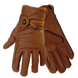Australian Outback Leather Gloves – Bild 2