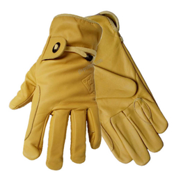 Australian Outback Leather Gloves – Bild 6