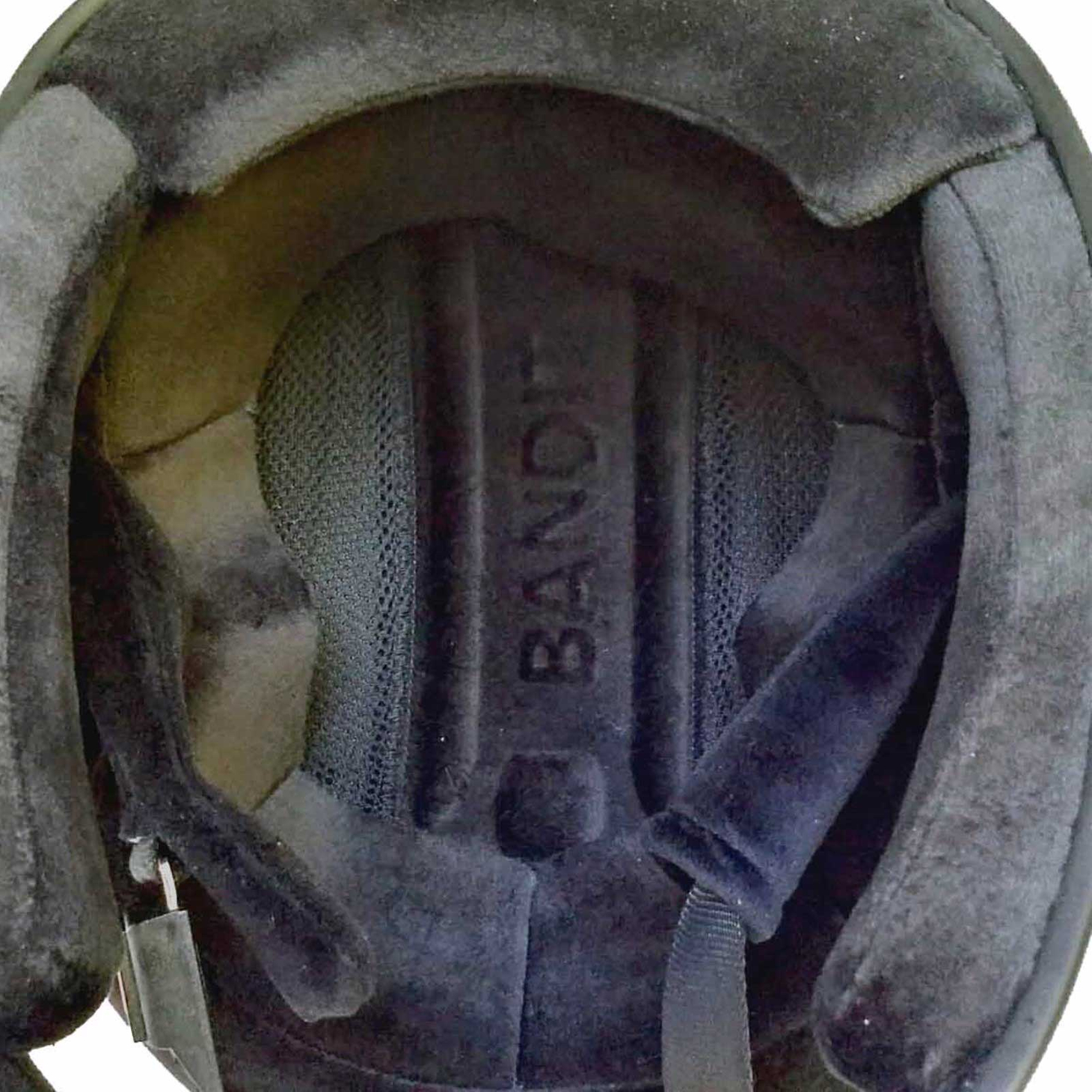 Bandit - XXR - New Motorcycle Helmet - for Streetfighter, Mad Max – Picture 9