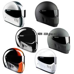 Bandit Helmets Motorradhelm XXR für Streetfighter 001