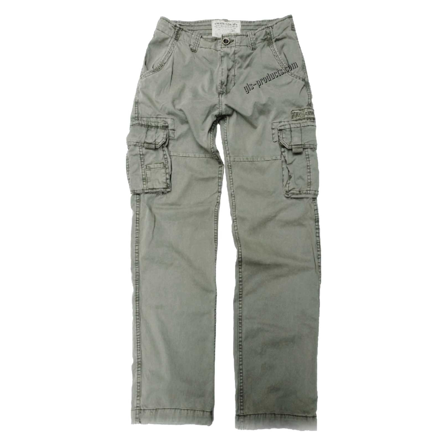 Alpha Industries Jet Pant SF 101212 – Picture 3