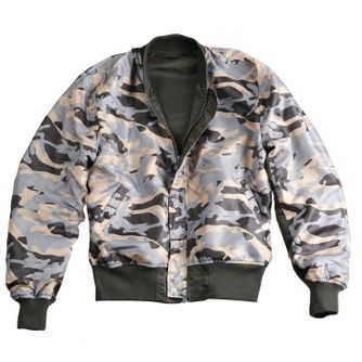 Alpha Industries MA-1 Reversible Camo 141108 – Picture 2