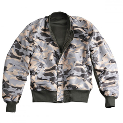 Alpha Industries MA-1 Reversible Camo 141108 – Bild 2