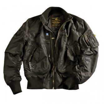 Alpha Industries Prop Jacket 101102 – Picture 4