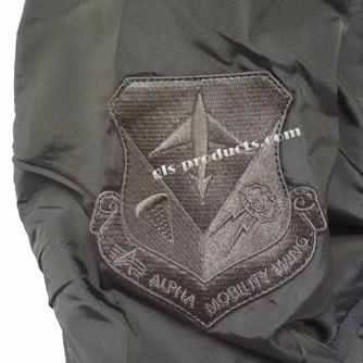 Alpha Industries Prop Jacket 101102 – Picture 8