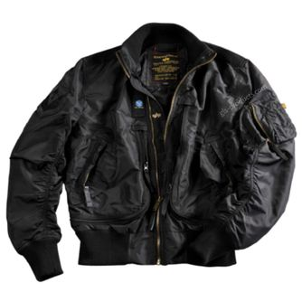 Alpha Industries Prop Jacket 101102 – Picture 2