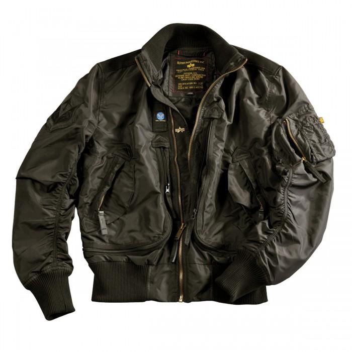 Alpha Industries Prop Jacket 101102 – Picture 4
