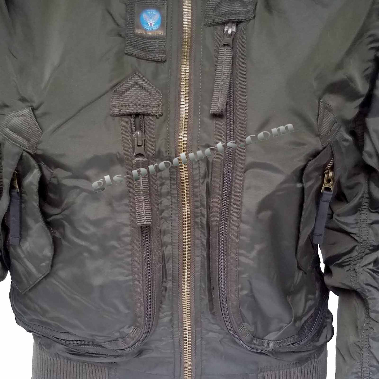 Alpha Industries Prop Jacket 101102 – Picture 6