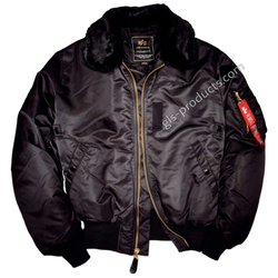 Alpha Industries B15 Jacket 100107 – Bild 4