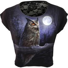Night Wise All Over Shirt – Bild 1