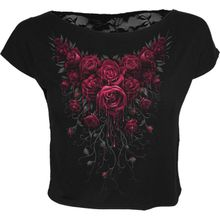 Blood Rose Shirt – Bild 1