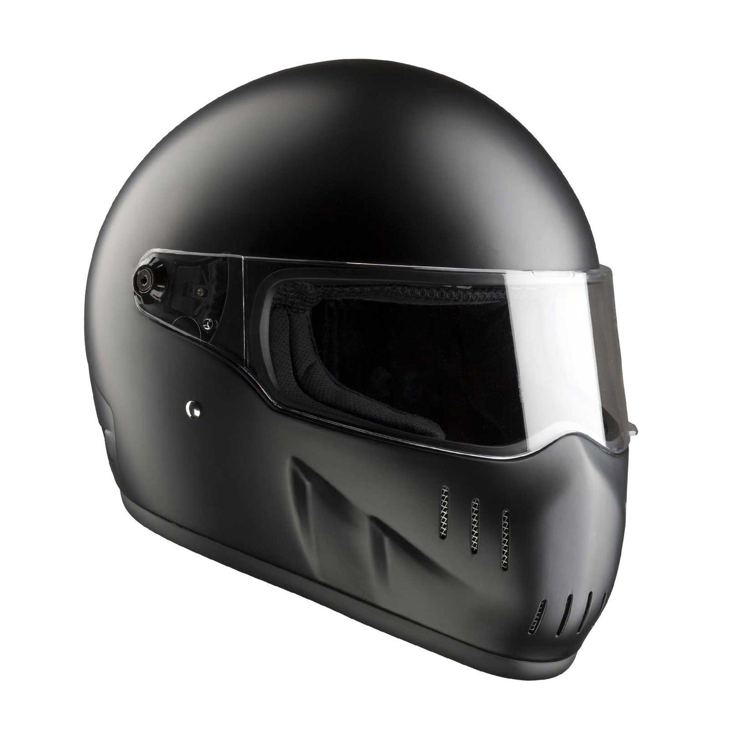 Bandit Helmets EXX - XXR Full Face Figther Helmet ECE 22-05 – Picture 2
