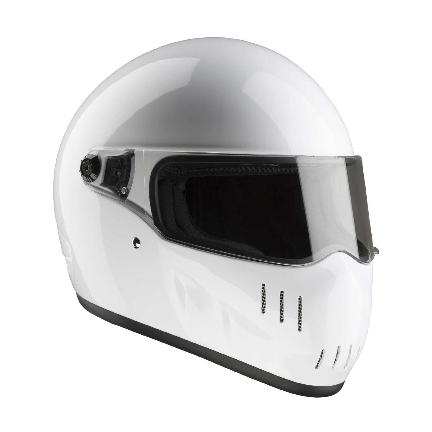 Bandit Helmets EXX - XXR Full Face Figther Helmet ECE 22-05 – Picture 3