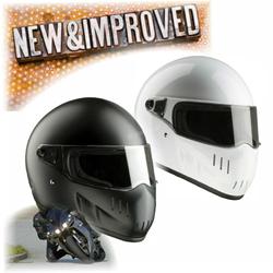 Bandit Helmets EXX ECE 22-05 zertifiziert