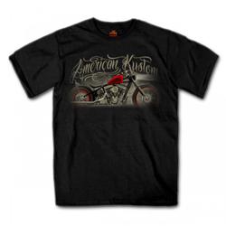 American Kustom T-Shirt GMS1250 001