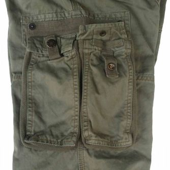 Alpha Industries Tough olive – Picture 5