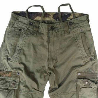Alpha Industries Tough olive – Picture 2