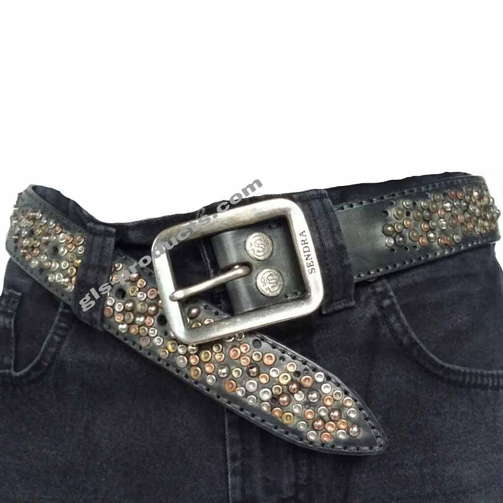Sendra Leather Belt 884 – Picture 3