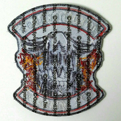 "Brotherhood Patch 4"" PPA5110 – Bild 2"