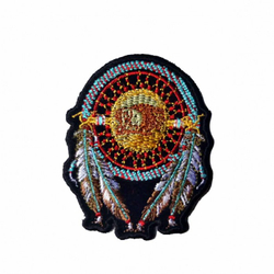 "Dream Catcher Patch 3"" PPA1002 – Bild 1"