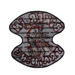"Biker in Training Patch 4"" PPA3240 – Bild 2"