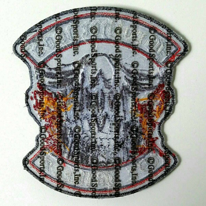 "Brotherhood Patch 12"" – Picture 2"