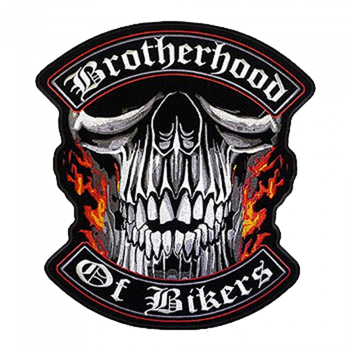 "Brotherhood Patch 12"" PPA5117"