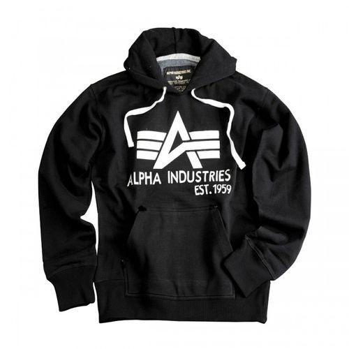 Alpha Industries Big A Classic Hoody – Picture 1