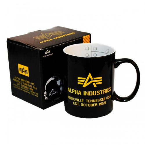 Alpha Industries Coffee Mug