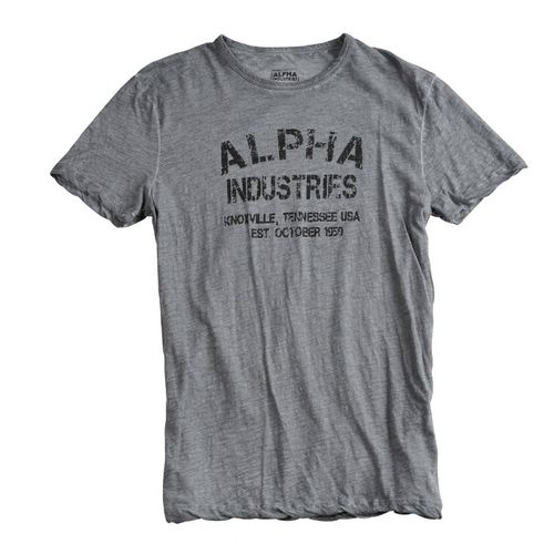 Alpha Industries Desert War T