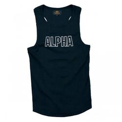 Alpha Industries Track Top 191515 001