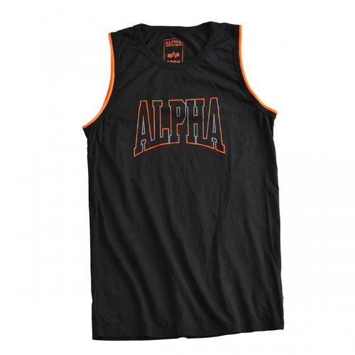 Alpha Industries Print Tank