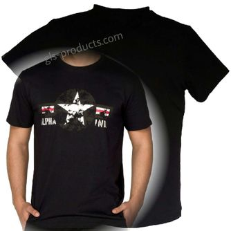 Alpha Industries USAF T – Picture 1