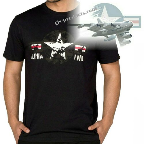 Alpha Industries USAF T – Bild 6