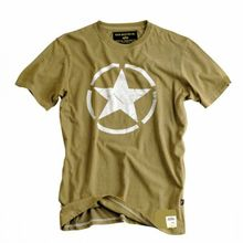 Alpha Industries Star T 121513 – Bild 11
